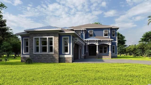 613 Waterbridge Blvd., Myrtle Beach, SC 29579 (MLS #2112818) :: Jerry Pinkas Real Estate Experts, Inc