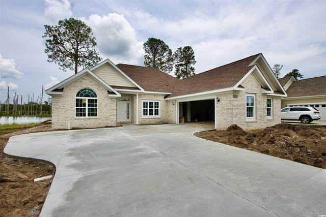 1855 Wood Stork Dr., Conway, SC 29526 (MLS #2112847) :: Jerry Pinkas Real Estate Experts, Inc