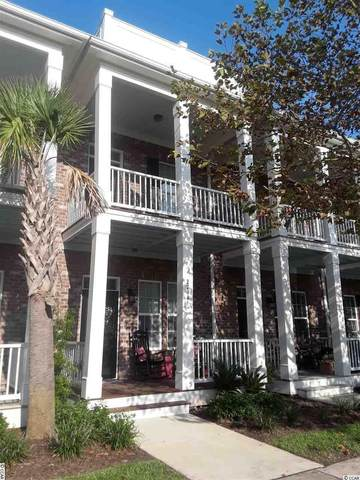 2794 Howard Ave. Unit F, Myrtle Beach, SC 29577 (MLS #2112853) :: Duncan Group Properties