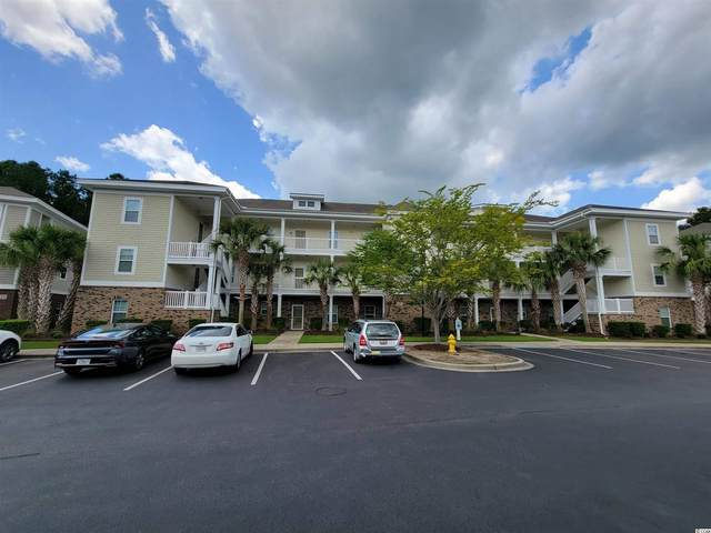 6253 Catalina Dr. #1112, North Myrtle Beach, SC 29582 (MLS #2112857) :: Jerry Pinkas Real Estate Experts, Inc