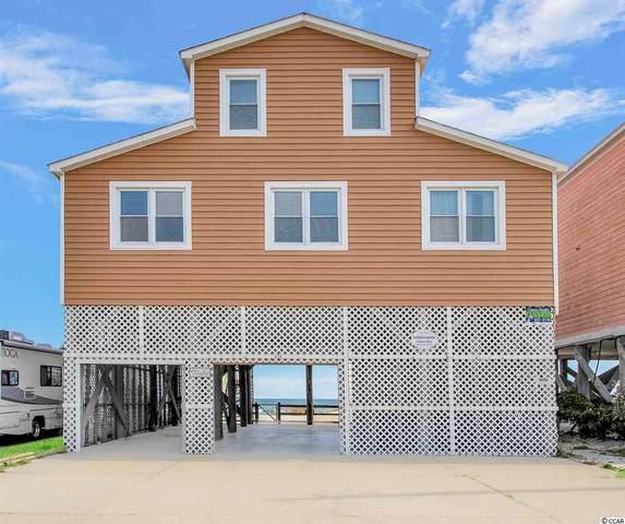 404 S Waccamaw Dr., Garden City Beach, SC 29576 (MLS #2112858) :: Garden City Realty, Inc.