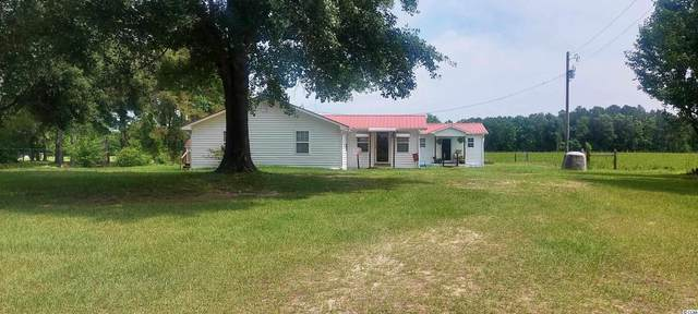 2769 Joyner Swamp Rd., Galivants Ferry, SC 29544 (MLS #2112861) :: The Litchfield Company
