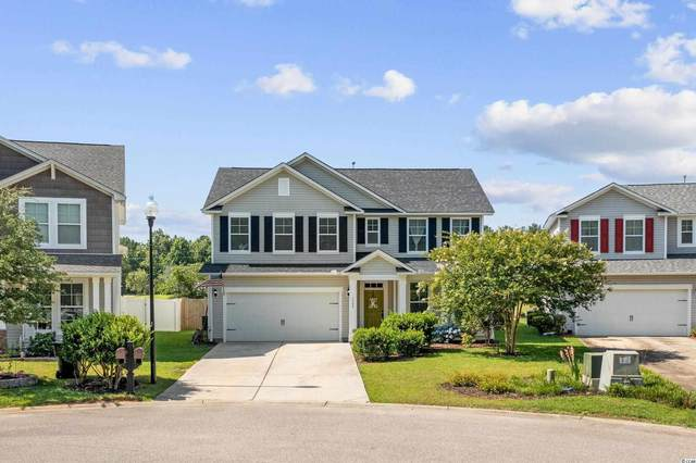 1309 Telfair Ct., Conway, SC 29527 (MLS #2112864) :: Welcome Home Realty