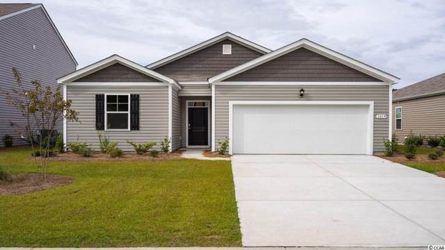 2276 Blackthorn Dr., Conway, SC 29526 (MLS #2112868) :: Jerry Pinkas Real Estate Experts, Inc
