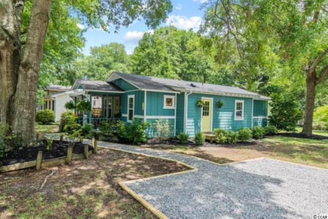 710 7th Ave. S, Surfside Beach, SC 29575 (MLS #2112879) :: Jerry Pinkas Real Estate Experts, Inc
