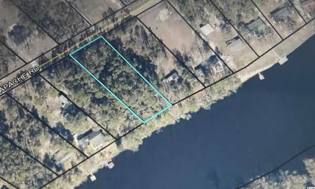 438 Apache Rd., Georgetown, SC 29440 (MLS #2112881) :: Homeland Realty Group