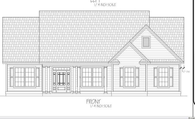 7401 Pauley Swamp Rd., Conway, SC 29527 (MLS #2112893) :: Jerry Pinkas Real Estate Experts, Inc
