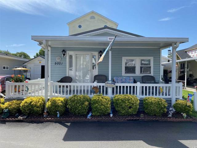 6001-5021 S Kings Hwy., Myrtle Beach, SC 29575 (MLS #2112912) :: The Lachicotte Company