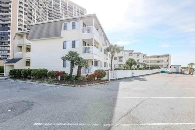 9620 Shore Dr. C-206, Myrtle Beach, SC 29572 (MLS #2112921) :: Surfside Realty Company
