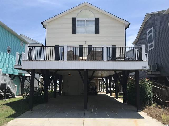 6001-E3 S Kings Hwy., Myrtle Beach, SC 29575 (MLS #2112927) :: Jerry Pinkas Real Estate Experts, Inc