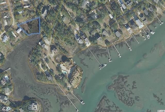 459 B E Surfwind Dr., Murrells Inlet, SC 29576 (MLS #2112928) :: Coastal Tides Realty