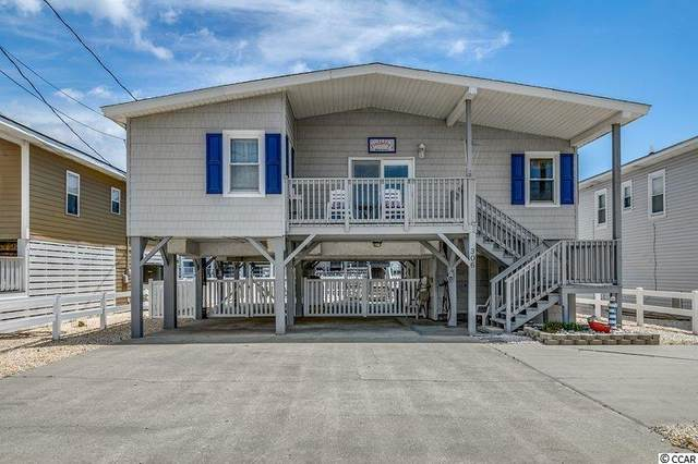 306 44th Ave. N, North Myrtle Beach, SC 29582 (MLS #2112938) :: Jerry Pinkas Real Estate Experts, Inc