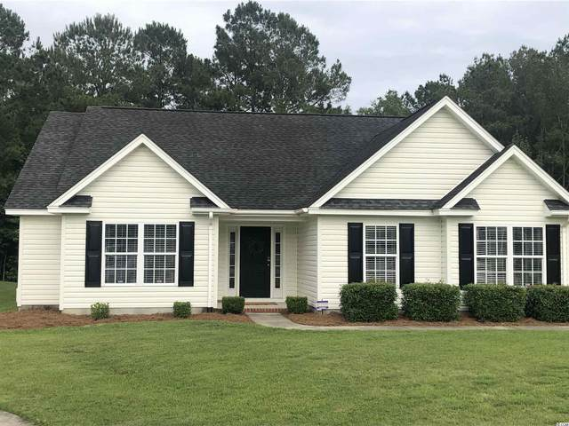 109 Lilly Pond Ct., Conway, SC 29526 (MLS #2112944) :: Homeland Realty Group