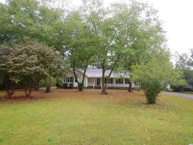 7294 Marsh Dr., Conway, SC 29527 (MLS #2112945) :: Homeland Realty Group
