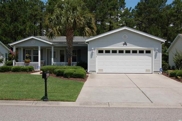 117 Wellspring Dr., Conway, SC 29526 (MLS #2112947) :: Jerry Pinkas Real Estate Experts, Inc