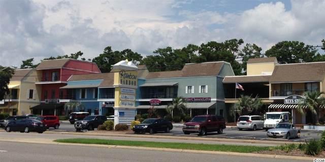 5001 N Kings Hwy., Myrtle Beach, SC 29577 (MLS #2112948) :: Grand Strand Homes & Land Realty