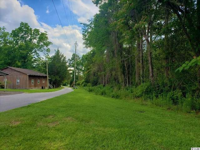 LOT 1 SW Church St., Loris, SC 29569 (MLS #2112952) :: Homeland Realty Group