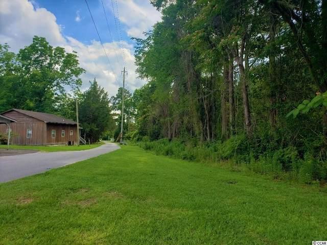 LOT 7 SW Church St., Loris, SC 29569 (MLS #2112958) :: Homeland Realty Group