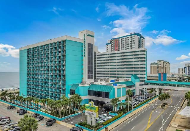 1501 S Ocean Blvd. S #1426, Myrtle Beach, SC 29577 (MLS #2112964) :: Homeland Realty Group