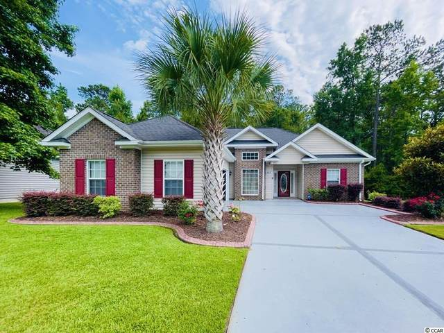 1617 Pheasant Point Ct., Myrtle Beach, SC 29588 (MLS #2112971) :: Homeland Realty Group