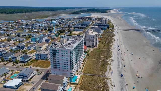 5700 N Ocean Blvd. #811, North Myrtle Beach, SC 29582 (MLS #2112978) :: Jerry Pinkas Real Estate Experts, Inc
