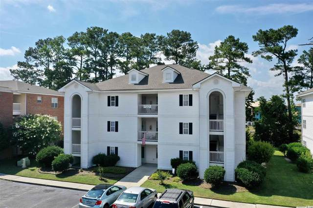 4255 Villas Dr. #207, Little River, SC 29566 (MLS #2112980) :: Jerry Pinkas Real Estate Experts, Inc