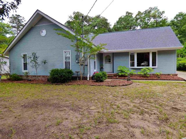 419 17th Ave. N, Surfside Beach, SC 29575 (MLS #2113001) :: Jerry Pinkas Real Estate Experts, Inc