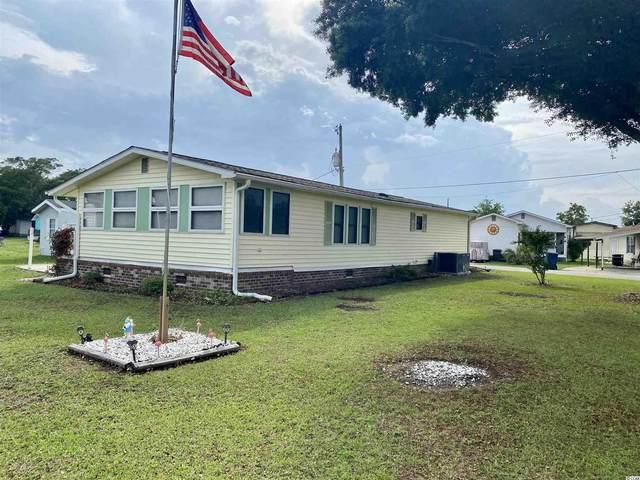 1772 Hawk St., Surfside Beach, SC 29575 (MLS #2113006) :: Team Amanda & Co