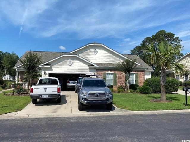464 Deerfield Links Dr. 464 Lot 40, Myrtle Beach, SC 29575 (MLS #2113022) :: Garden City Realty, Inc.