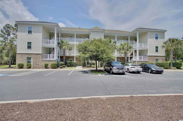 6253 Catalina Dr. #731, North Myrtle Beach, SC 29582 (MLS #2113040) :: Sloan Realty Group