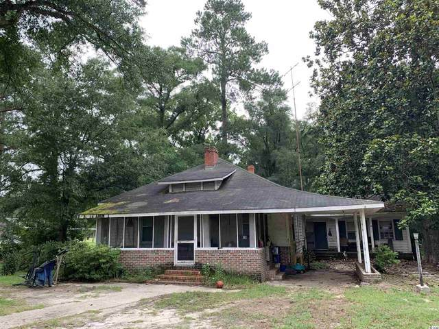706 Thorntree Rd., Salters, SC 29590 (MLS #2113041) :: The Lachicotte Company