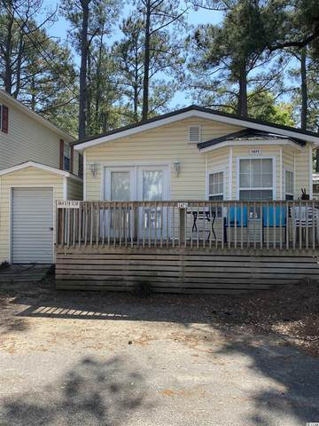 6001 -  1471 S Kings Hwy., Myrtle Beach, SC 29575 (MLS #2113044) :: The Lachicotte Company