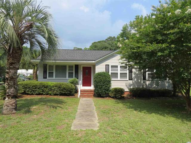 2510 South Bay St., Georgetown, SC 29440 (MLS #2113046) :: The Lachicotte Company