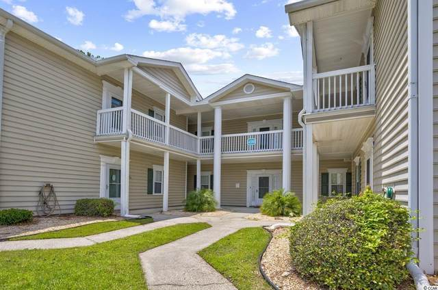 4102 Sweetwater Blvd. #4102, Murrells Inlet, SC 29576 (MLS #2113056) :: Sloan Realty Group