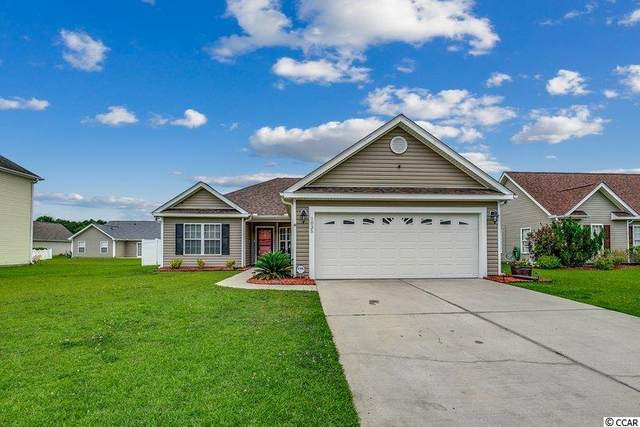 1035 Snowberry Dr., Longs, SC 29568 (MLS #2113061) :: Jerry Pinkas Real Estate Experts, Inc