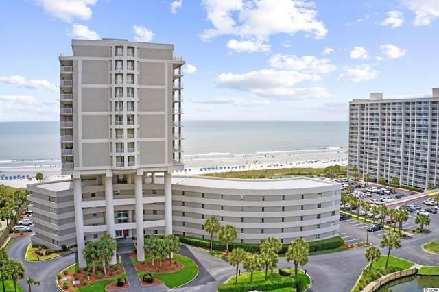 9840 Queensway Blvd. #222, Myrtle Beach, SC 29572 (MLS #2113065) :: Homeland Realty Group