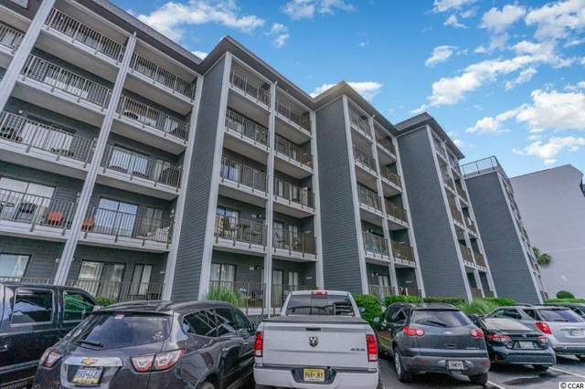5905 South Kings Hwy. Unit A-137, Myrtle Beach, SC 29575 (MLS #2113074) :: Jerry Pinkas Real Estate Experts, Inc