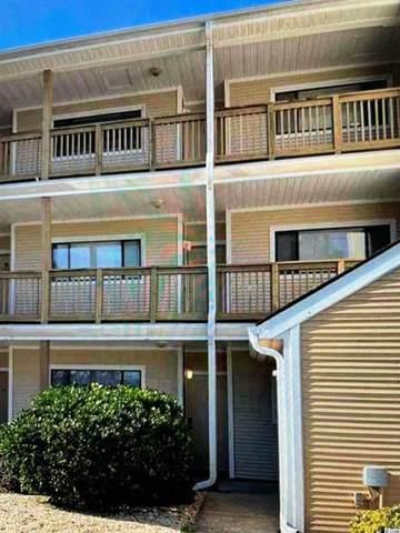 1025 Plantation Dr. #3433, Little River, SC 29566 (MLS #2113077) :: Jerry Pinkas Real Estate Experts, Inc