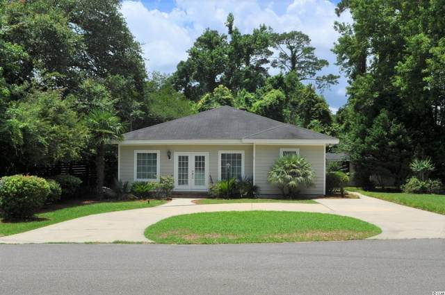 613 S 4th Ave. S, Surfside Beach, SC 29575 (MLS #2113086) :: Coastal Tides Realty