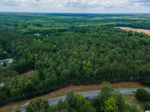 3303 Highway 90, Conway, SC 29526 (MLS #2113096) :: Jerry Pinkas Real Estate Experts, Inc