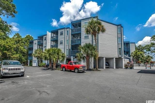 1500 Cenith Dr. E-303, North Myrtle Beach, SC 29582 (MLS #2113111) :: Garden City Realty, Inc.