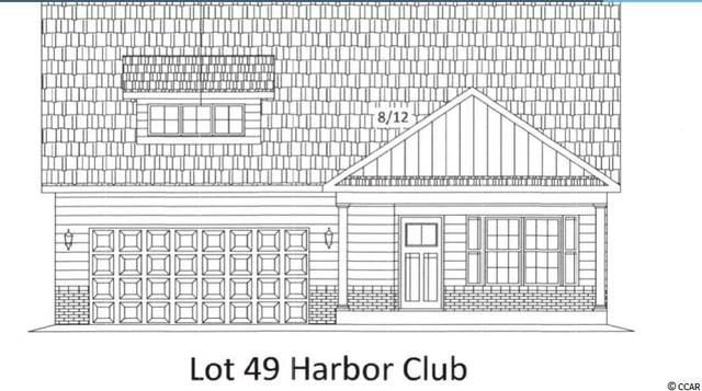 515 Charlton Blvd., Georgetown, SC 29440 (MLS #2113114) :: Garden City Realty, Inc.