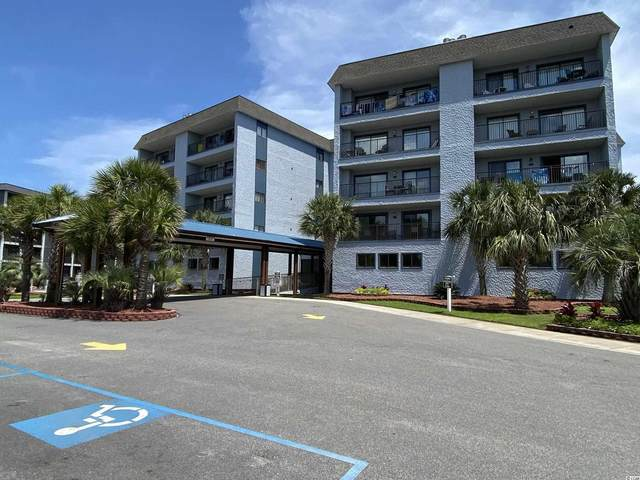 5905 S Kings Hwy. 114-B, Myrtle Beach, SC 29575 (MLS #2113119) :: Jerry Pinkas Real Estate Experts, Inc