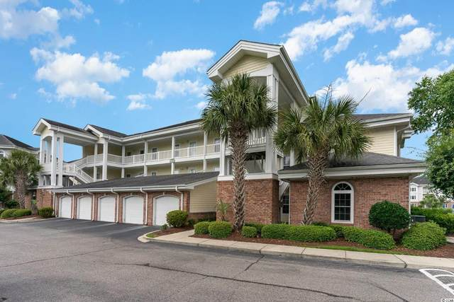 4819 Orchid Way #105, Myrtle Beach, SC 29577 (MLS #2113123) :: The Lachicotte Company
