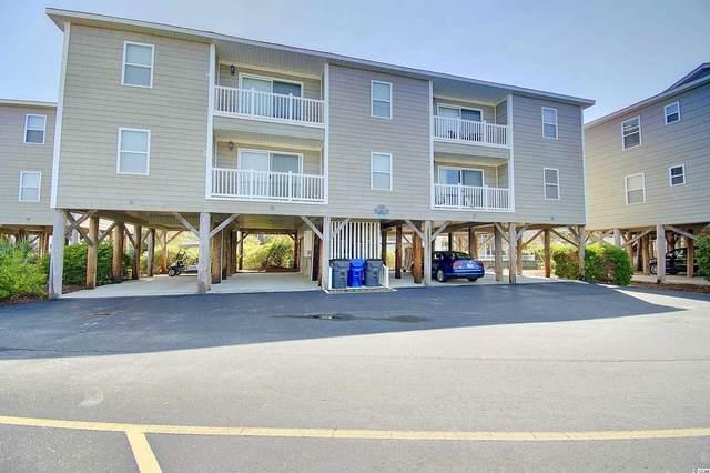 240 W West Second St. 28A, Ocean Isle Beach, NC 28469 (MLS #2113125) :: Coldwell Banker Sea Coast Advantage