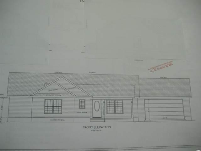 211 Holly View Ln., Loris, SC 29569 (MLS #2113135) :: Jerry Pinkas Real Estate Experts, Inc