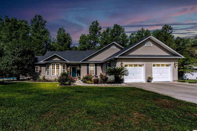 3739 Faith Dr., Conway, SC 29527 (MLS #2113137) :: Jerry Pinkas Real Estate Experts, Inc