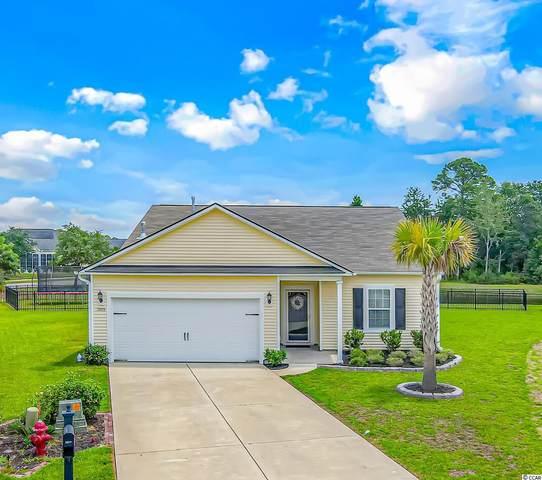3809 Tyford Ct., Myrtle Beach, SC 29579 (MLS #2113139) :: Garden City Realty, Inc.