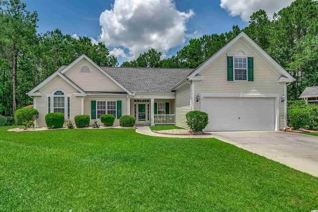 904 Coleraine Ct., Murrells Inlet, SC 29576 (MLS #2113146) :: Jerry Pinkas Real Estate Experts, Inc