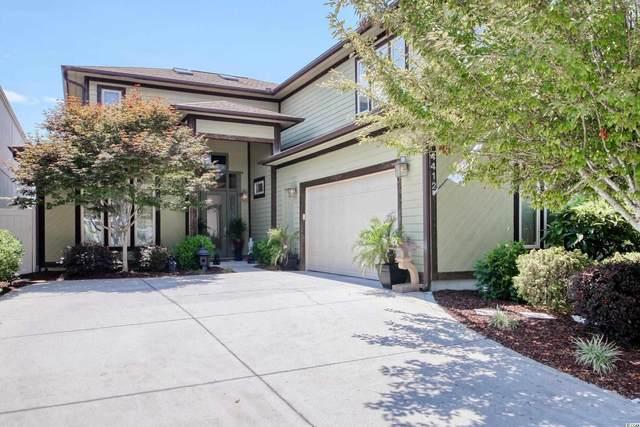 4412 Plantation Harbour Dr., Little River, SC 29566 (MLS #2113147) :: Duncan Group Properties